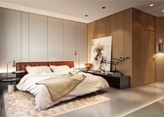 Penthouse in Kiev by S&T Architects - #decor, #interior, #homedecor,