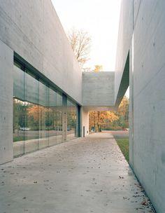 Documentation Center of Bergen-Belsen Memorial – KSP Jürgen Engel Architekten