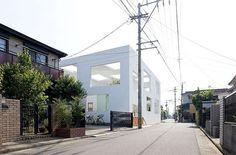Iwan Baan - photography #iwan #n #house #baan #sou #architecture #fujimoto
