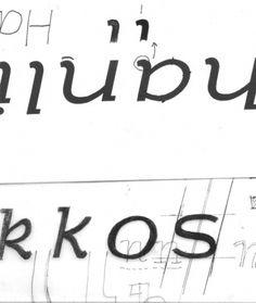 D I R T Y . P I X E L #sketch #typography