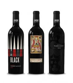Graphic-ExchanGE - a selection of graphic projects #packaging #jaqk #bottle