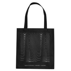 Ephemera Bass Tote Bag