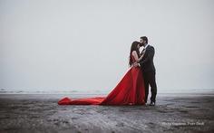 Pre wedding photoshoot rules
