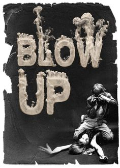 Typeverything.com 'Blow up' by Handmade Fonts. - Typeverything #typography
