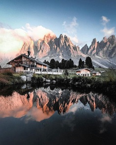 Stunning Adventure and Landscape Photography by Alberto Rossetto