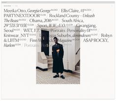 #wowweb #web #type #typography