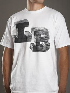 Long Beach White T-Shirt [S11-WHT-Longbeach-T] : Calico No.9 Store, Live In The Last #swag #lookbook #wood #calico9 #street #fashion #style #typography