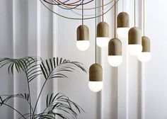 LightBean Lamp