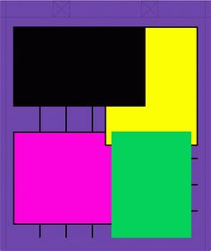 Peter Nencini | PICDIT #design #graphic #color #poster #art