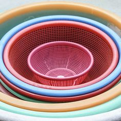 color basket #color #basket