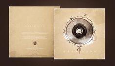 Obba Supa LP Cover