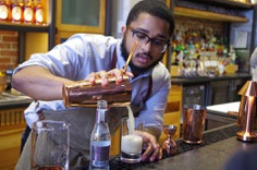 The Year Of The Distillery Bar – American Whiskey Magazine
