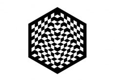 World Chess identity designed by John Rushworth. #logo #symbol #pentagram #identity
