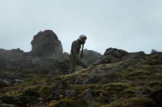 "Space Suit of the Week: Dominik Smialowski\'s \""The Pilot's Melancholy\"""