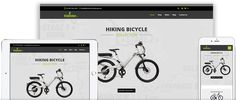 #Odoo #Kingfisher Pro #Bicycle #Theme, #Responsive #eCommerce Bicycle #Store Theme