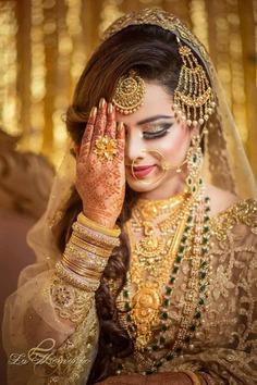 The Muslim Bride