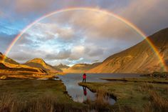Winners of The 2016 Take A View: Landscape Photographer of The Year Competition