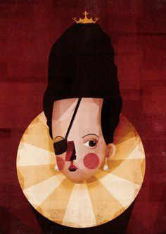 Nicolas aznarez #cute #illustration #color