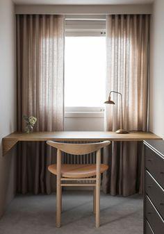 Interior Inspiration by Liljencrantz Design