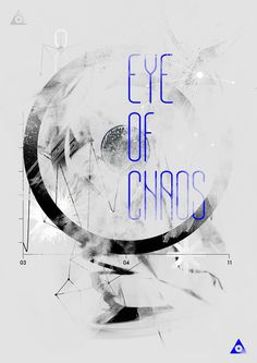 Eye Of Chaos