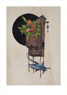 Thomas Jackson Stupid Krap #krap #painting #stupid #art