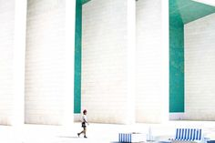 Conceptual and Minimalist Architecture Photography by Mario Daniele