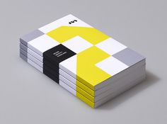 Work Image #minimal #yellow #book