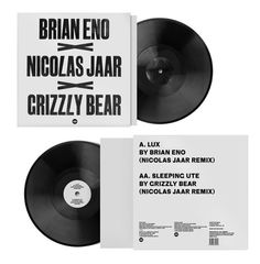 Warp / Records / Grizzly Bear