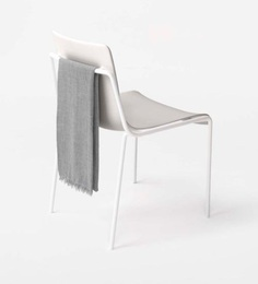 "whatdyoucallit: ""Nendo - Offset Frame Chair """