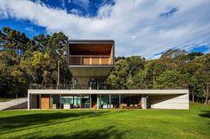Mantiqueira House by Una Arquitetos 2
