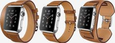 Hermes Apple Watch #Hermes #AppleWatch #AppleWatchHermès