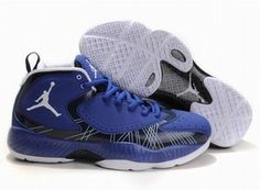 Nike Air Jordan 2012 Blue Men's #shoes