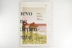 DALE! on Behance #clara #print #edition #fernandez