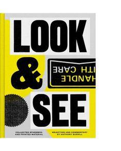 Look & See — Volume