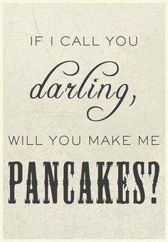 tumblr_lp5oda8n5f1qb858xo1_500.jpg (JPEG-afbeelding, 487x700 pixels) #pancakes