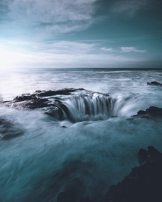 Moody Adventure and Landscape Photography by Allan Puls