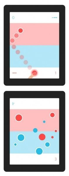 Olo | AisleOne #simple #ipad #game