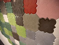 flaster2.jpg #interior #tiles #concrete #design #colours