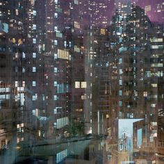 http://www.wardrobertsphoto.com/files/gimgs/9_billions3_v2.jpg #reflection #cities #ward #photography #roberts #billions