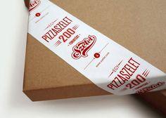 Food Packaging Design Inspiration