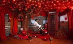 The Color Project by Adrien Broom #inspiration #photography #art #fine
