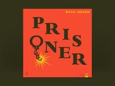 10x17 - 8. Ryan Adams prisoner broken break handcuff handcuffs album art ryan adams 10x17