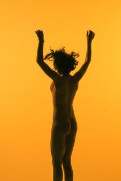 Alyssa Katherine Faoro | PICDIT #photo #photography #orange