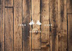 Sorbet #branding #scouts #sea #logo #club