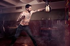 The Photography of ARTRIPOLI | Ink Butter™ | Tattoo Aftercare
