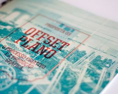 Design;Defined | www.designdefined.co.uk #photo #print #book #invert #cover