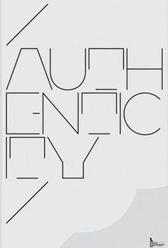 zune brand mantras 2008 on the Behance Network #torres #type #behance #ramiro