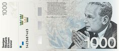 swedish-banknotes-02-530x227.jpg 530227 pixels #money #awesome