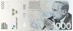 swedish-banknotes-02-530x227.jpg 530227 pixels #money #awesome