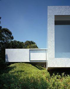 mount fuji architects studio: plus #architecture #minimal